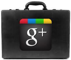 Google+ Part 1